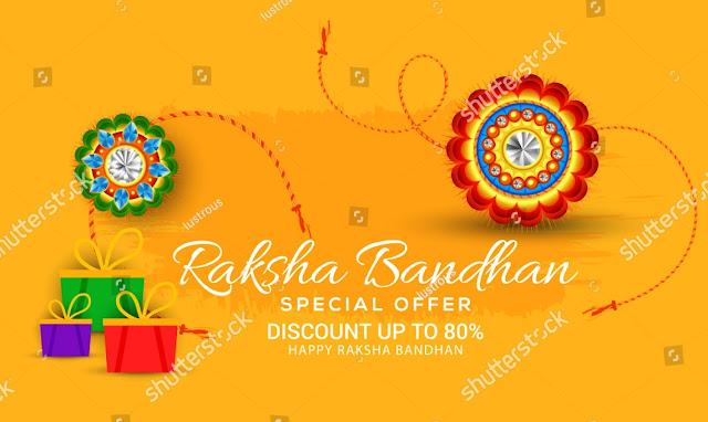 HD Image Of Raksha Bandhan