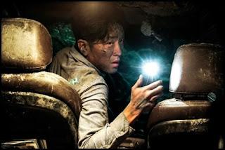 Tunnel, de Seong-Hun Kim