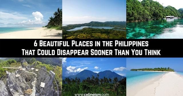 beautiful places in the philippines under threat