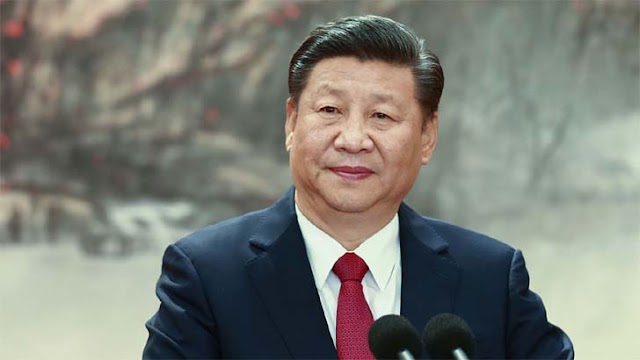 Bangladesh is moving forward with development under the leadership of Sheikh Hasina: Xi Jinping