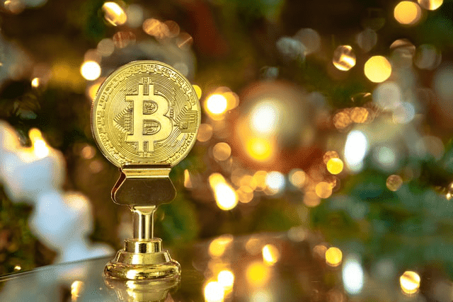 Bitcoin Will Explode Over $20.000 this X-mas!