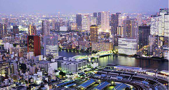 Japan Industrieland