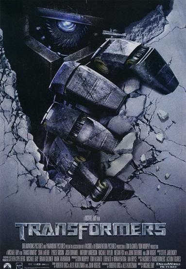 فیلم دوبله : ترنسفورمرز /  تبدیل شوندگان 2007 Transformers - دانلود رایگان