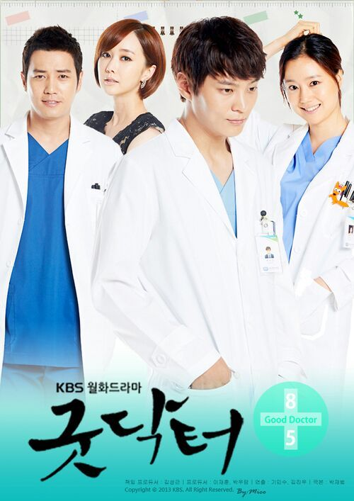 Buen Doctor |20/20| |Audio Latino| |K-Drama| |Mega 1 Link|