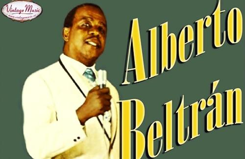Lyrics de Alberto Beltran & La Sonora Matancera