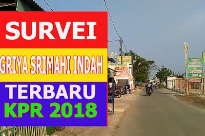 Survei Lokasi Perumahan Griya Srimahi Indah Terbaru Oktober 2018