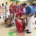 राष्ट्रीय पोषण मिशन के तहत 260 आंगनबाड़ी केंद्रो पर अन्नप्राशन दिवस मनाया