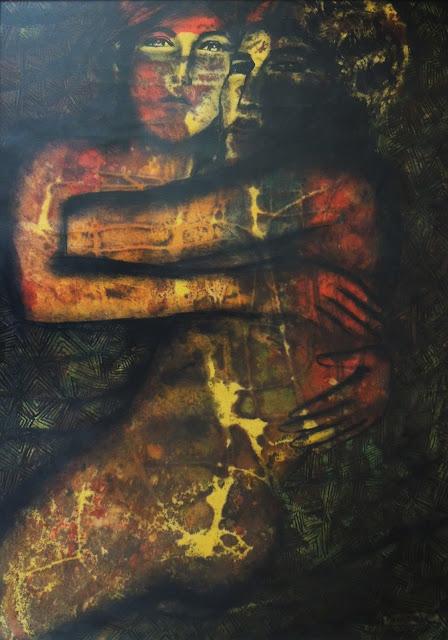 Farnese de Andrade Neto arte contemporáneo figura amor