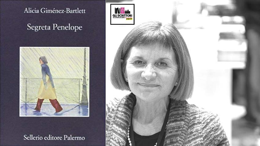 Recensione: Segreta Penelope, di Alicia Giménez-Bartlett