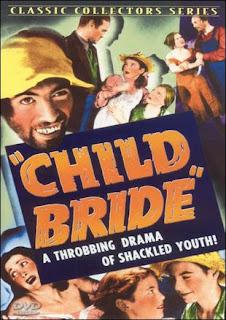 Child Bride.