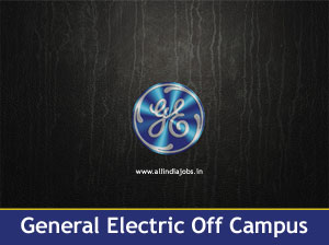 GE Off Campus