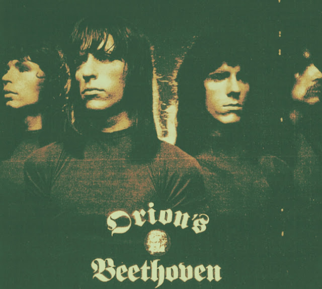 Orion's Beethoven (01)
