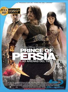 El Príncipe de Persia: Las Arenas del Tiempo (2010) HD [1080p] Latino [GoogleDrive] SilvestreHD