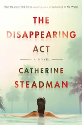 The Disappearing Act Book by Catherine Steadman Pdf