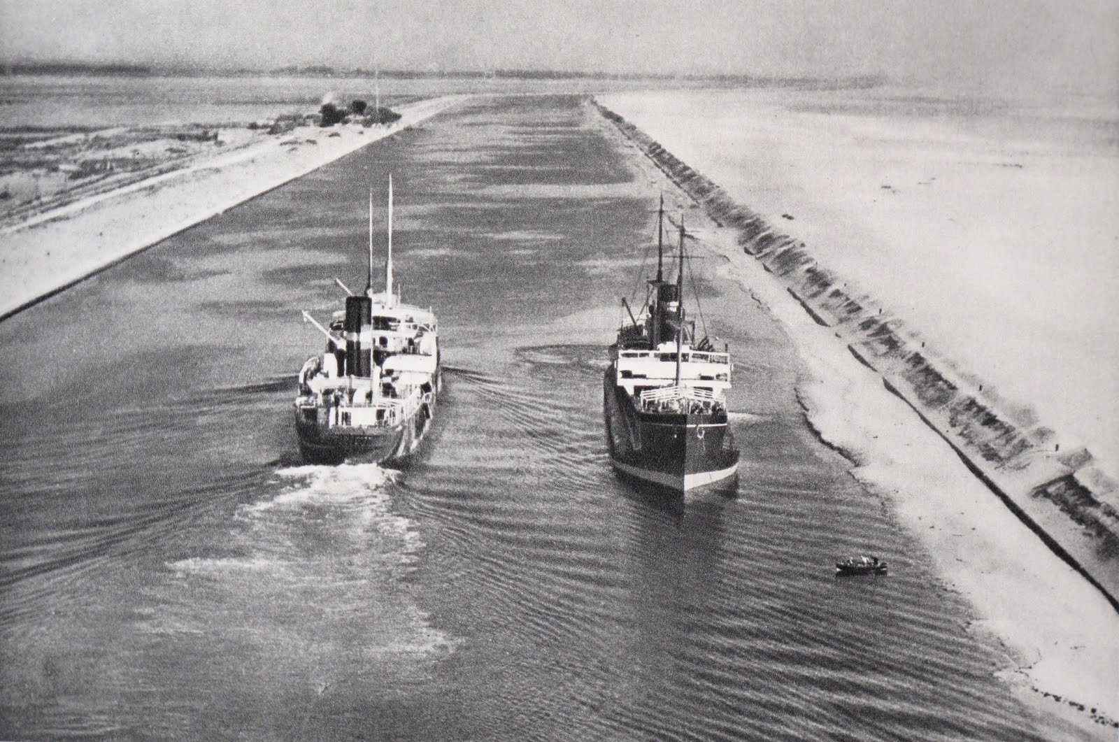 suez canal coursework One clear signal for the start of the scramble for africa was the british takeover of egypt in 1882 the imperial land grab began with the world's most amazing engineering feat at the time.