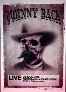 Johnny Back