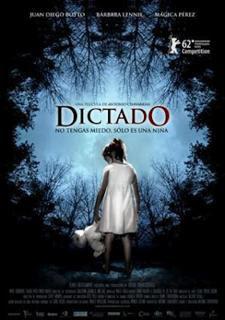 Dictado – DVDRIP ESPAÑOL