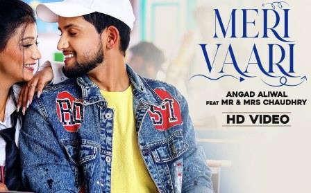 Meri Vaari Lyrics - Angad Aliwal - Download Video or MP3 Song
