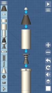 Descargar Spaceflight Simulator MOD APK 1.5.1.3 Todo Desbloqueado Gratis para Android 2