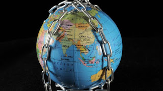 Amerika dan Jepang Negara Penghutang Terbanyak