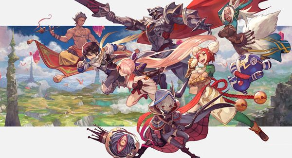RPG Maker MV vindo para o PlayStation 4, Switch e Xbox One em 2019