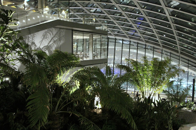 sky garden london londres