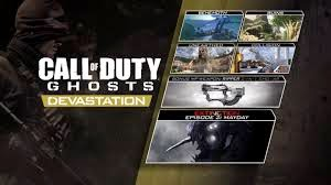 Call of Duty: Ghosts Getting New Devastation DLC In May For