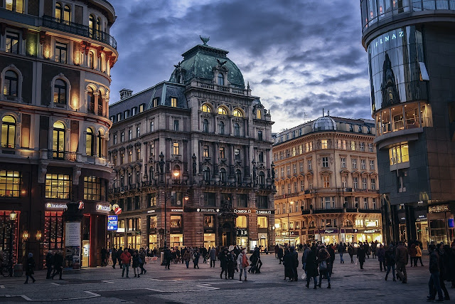 Wiedeń na weekend: 7 miejsc, które warto zwiedzić