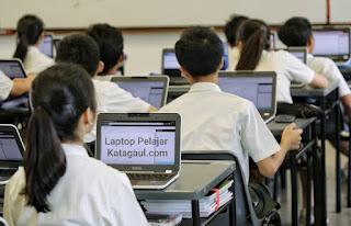 Apa itu laptop pelajar adalah spesifikasi harga game kuat online siswa