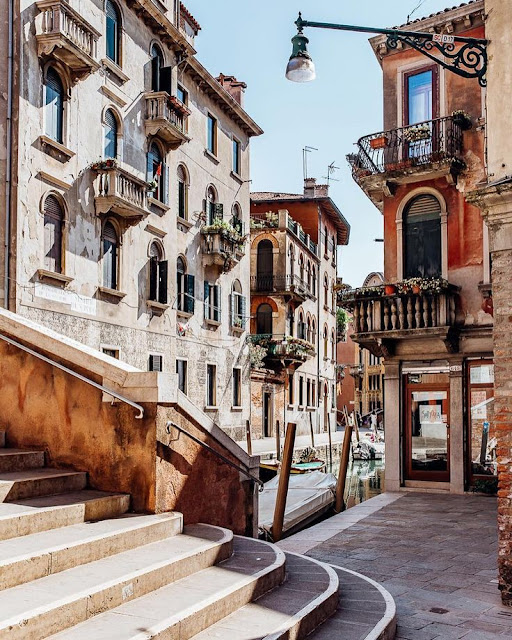 Traveling guide of Venice Italy | 15 Amazing Things to do Venice Italy