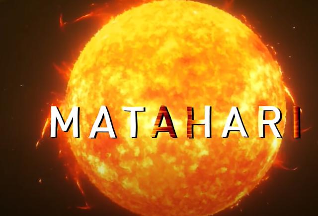Materi, Susunan dan Penjelasan Rinci Matahari