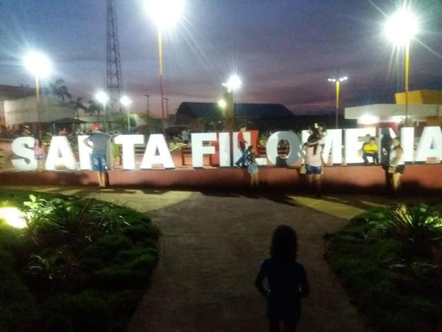 Santa Filomena do Maranhão comemora hoje (09) seu aniversário de ...