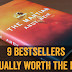 9 Bestsellers That Live Up To Expectations