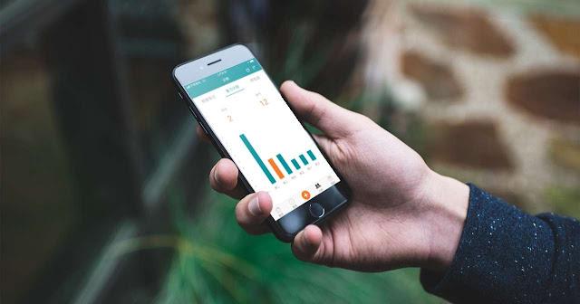 艾賓豪斯複習筆記 App :克服遺忘曲線的學習筆記工具