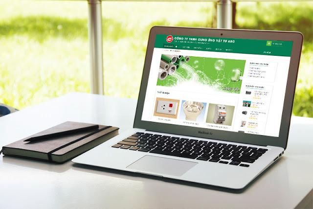 Website chuẩn seo uy tín giá rẻ tại Hà Nội