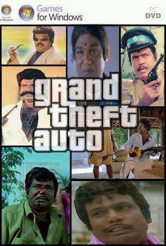 Related Searches GTA Funny Making In Tamil Gounder GTA Game