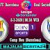 Prediksi Barcelona vs Real Sociedad — 8 Maret 2020