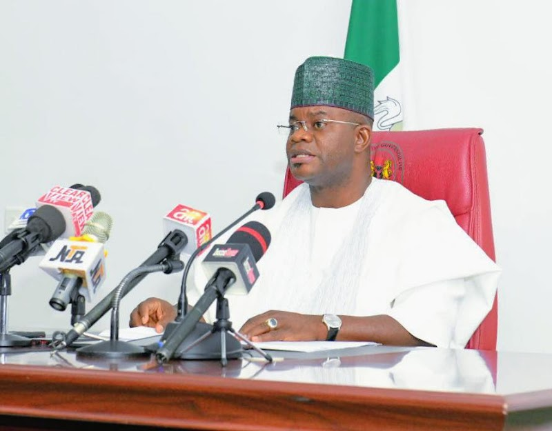 Governor Yahaya Bello Denies Alleged Kogi State Tax on Bread, To sanction any official involved in the Embarrassment
