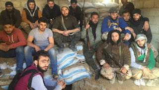 7 Orang Termasuk 2 Anak Kecil Meninggal dalam Serangan Udara Rezim Syiah Assad