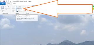 Cara Mengecilkan Ukuran Gambar Tanpa Instal Aplikasi