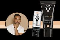 """Concorso """"Vichy Digital Make-Up Sessions : vinci premi con 5 Lezioni make-up da 500 euro ( 50 premi)"""