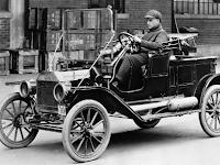 Sejarah Mobil Awalnya Bertenaga Uap Sekarang Mobil Listrik