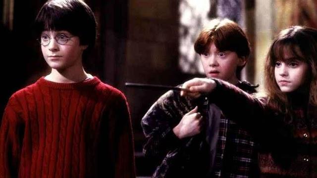 Quiz Harry Potter: Duvidamos que você saiba tudo sobre os 8 Filmes de HP ?