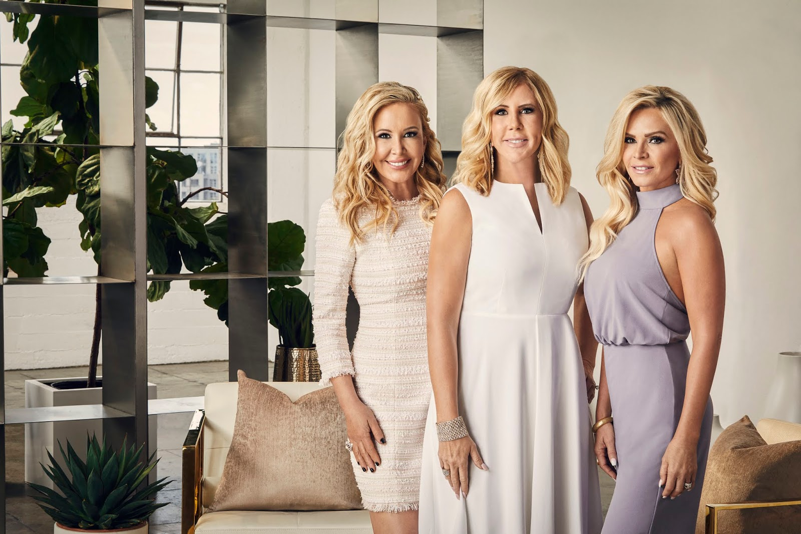 The Real Housewives Of Orange County - Anal Glamour