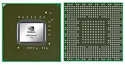 Nvidia GeForce GTX 710M(ノートブック)フルドライバーをダウンロード