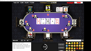 Agen Poker - Game Paling Terbaru