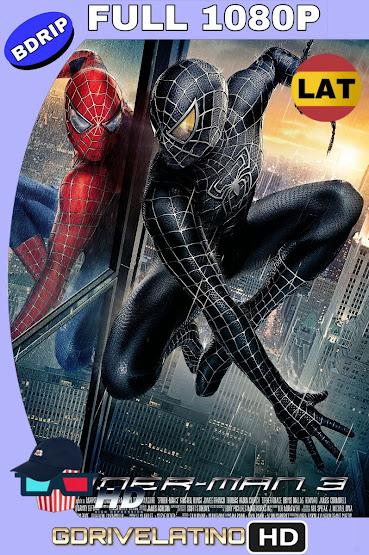 El Hombre Araña 3 (2007) BDRip 1080p Latino-Ingles MKV
