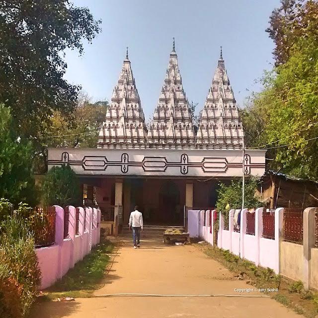 Jharkhandi Baba Mandir (Jharkhandi Baba) Dehri on Sone