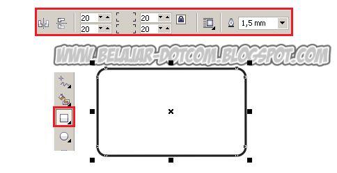 Cara Membuat Desain Spanduk Toko Buah dengan CorelDRAW ...