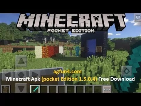 Minecraft mod apk for pc free download